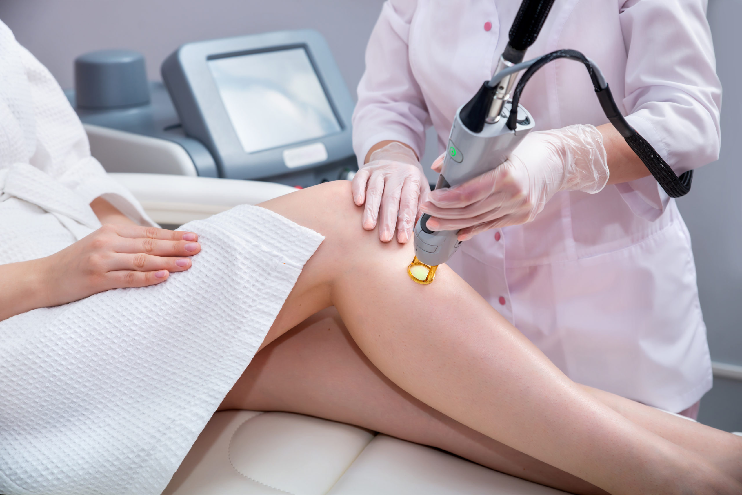 Why is client consent important for Laser Hair Removal?