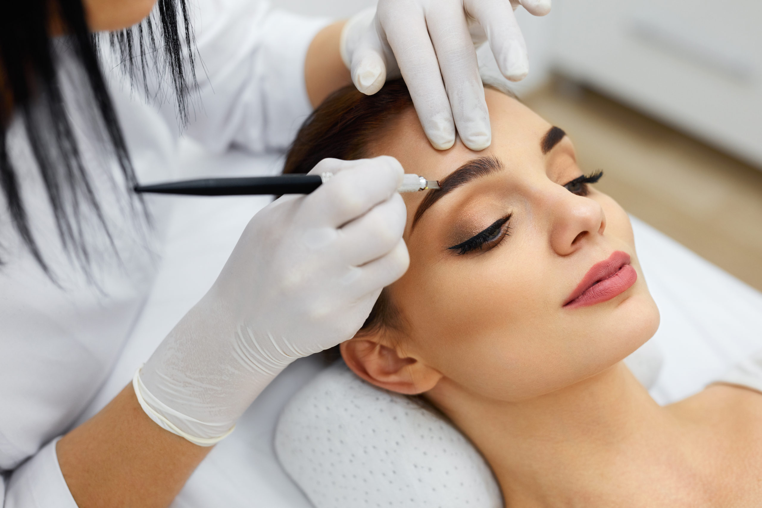 Why Is Client Consent Important For Permanent Makeup?